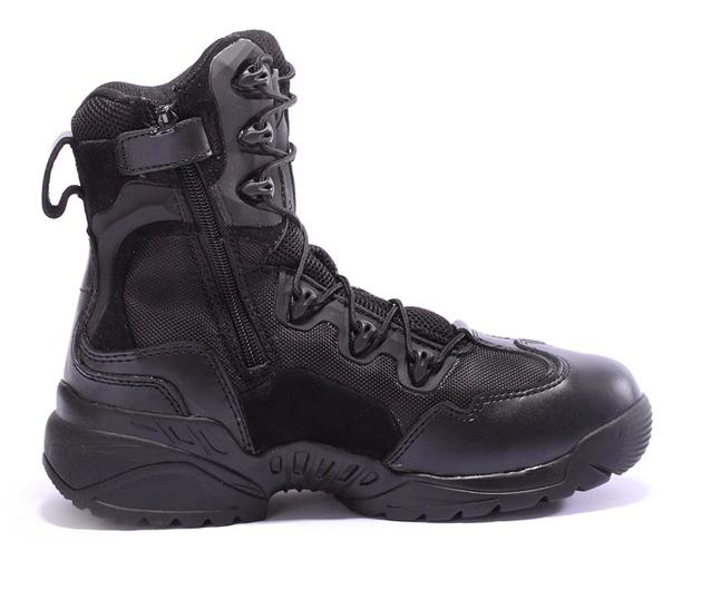 Military Boots Men Men Black Military Boots