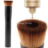 VELA Perfecting Face Brush Multipurpose Liquid Foundation Brush Premium Face Makeup Tool