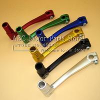 Gear shift lever rod alloy aluminium  50cc 110cc 250cc dirt pit monkey bike motorcycle atv quad accessories parts free shipping