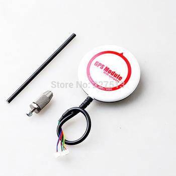Новое поступление Ublox NEO M8N высокая точность GPS со встроенным в компас для Pixhawk ...