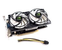 Free shipping wholesale R9290X-4GD5 graphics card,VGA card