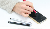 Touch Screen Pen Stylus For iPhone,Tablet,Laptops Other Mobile Phones,Aluminum Alloy  dropshipping accepted