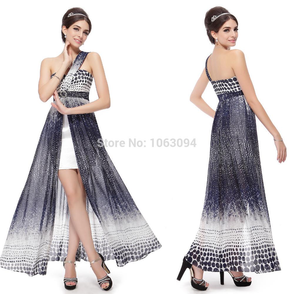 Платье на студенческий бал Ever Pretty 2015 08010 HE08010BL коктейльное платье every pretty 2015 ap05241bk he03315rd
