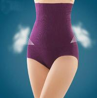 Wholesale- Hot sale women waist underwear girls tight short shorts beauty butt panties sexy underwear belly band slimming