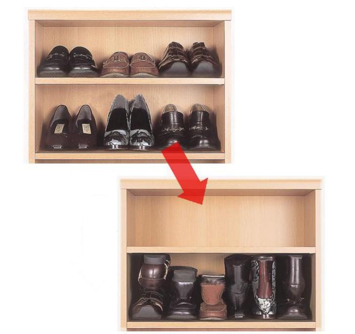 Подставка стойка для обуви.