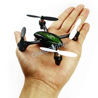 3D Flying FY8012 2.4Ghz 4CH 6-Axis GYRO Mini RC Quadcopter Helicopter UFO Drone