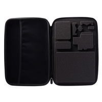 Pro Storage EVA Carry Case Bag Box For GoPro HD Hero 4 3+ 3 2 Camera Accessories Large Size