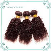 human  hair products brazilian virgin curly hair extensions ,100% virgin hair Jerry curly 3pcs lot ,unprocessed hair weaving