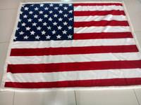 American  British flag blanket coral velvet carpet casual cashmere blanket siesta blanket double layer super soft