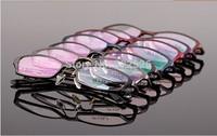 Women ultra-light  12g aluminum magnesium alloy myopia  glasses frame Women eyeglasses frame,anti-corrosion