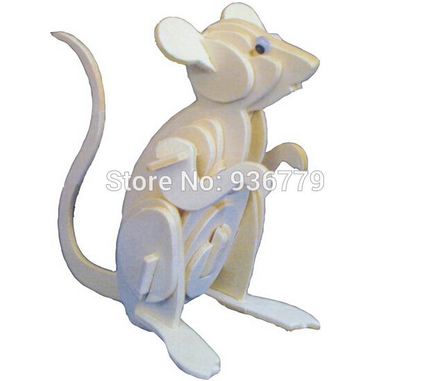 Diy Mouse Toys Mouse Model Toys Diy Suite