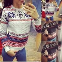 2015 Women Spring Autumn Sportwear Snowflake Printed Flower Fleece Terry Sweatshirt Women Long Sleeve Jumper Pullovers