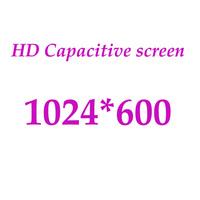 1024*600 HD Capacitive screen