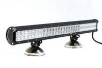 28 inch high power LED cree light bar 180W off road truck work light spot flood combo beam black color
