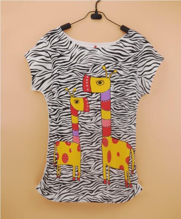 Женская футболка T shirt t tees женская футболка hic t hic 9153