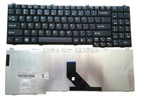 NEW For LENOVO G550 B550 B560 B560A G550A G555AX V560 Laptop Keyboard Black Frame