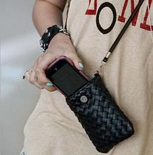 Милый маленький портмоне сумка скидки Apple , телефон сумки на ремне винтаж вязание женщины посыльного сумки новинка сумки