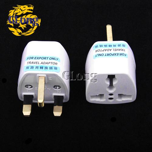 Plug Type Ireland Plug Type Adapter British