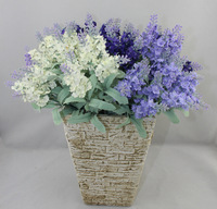 The Artificial Flower Smoked Primrose Multi Color And Many Occasions Can Be Used Romantic Bouquet AF206