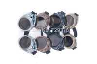 Hot Sale 2015 Free Shipping Steampunk Goggles Glasses Round Sunglasses Emo Retro Vintage Cyber Punk 4 Colors Sunglasses