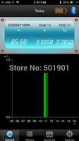 three phase  wireless power meter