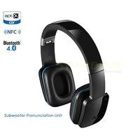 Original Cannice Headblue2 Studio Headphone Pro Wireless Bluetooth 4.0 Subwoofer HIFI Pronunciation Unit Active Noise Cancelling