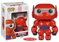 Pre Sale-New! Genuine funko pop Big Hero 6 NURSE BAYMAX PERIESCENT 6inch super sized pop toys  vinyl figure children toy gift