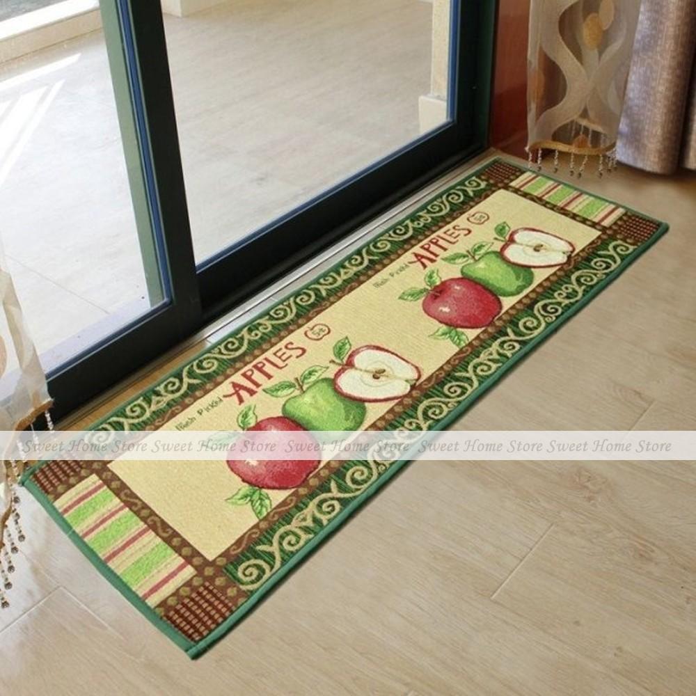 Landelijke keuken tapijten koop goedkope landelijke keuken tapijten loten van chinese landelijke - Deco land keuken ...
