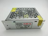 12V 8.3A 100W 110V-220V Lighting Transformers high quality safy Driver for LED strip 5050 5730 led power supply