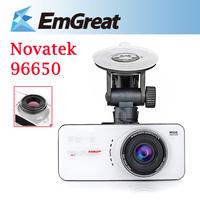New F8 Car DVR Novatek 96650 Full HD 1920*1080P 170 Wide Angle 16Megapixel Night Version Car DVR Camera Video Recorder Camcorder