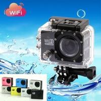 SJ6000 Sports Camera WiFi Wireless Full HD 1080P Action Cam Waterproof Underwater 30m MINI DV DVR Camcorders for GoPro New 2015
