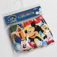 Kids Mickey cotton underwear panties for boys Retail Packaging cartoon roupa interior briefs
