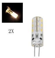 2x G4 LED Lamp High Power SMD3014 3W 5W 6W 12V Replace 10w 30W halogen lamp 360 Beam Angle LED Bulb lamp warranty