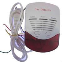 Gas detector CO detector  High sensitivity coal gas leaking detector alarm Nature gas, LPG leaking detector