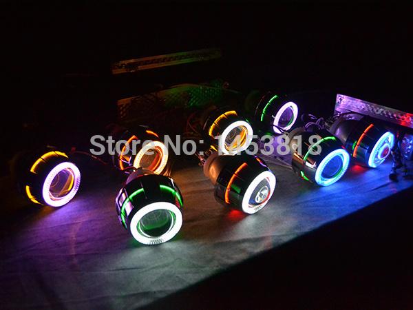 Автоксенонрф ксенон биксенон лампы дхо линзы светодиоды