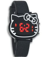 2015 new fashion children LED sports digital watches male and female students leisure brand watches