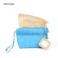 W S TANG new 2014 Holy cosmetics storage cosmetic personalized day wash bag handbag