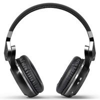 Genuine Bluedio T2S ShootingBrake Wireless bluetooth version 4.1 Stereo Headphones Headsets Mic folding for handsfree phonecalls