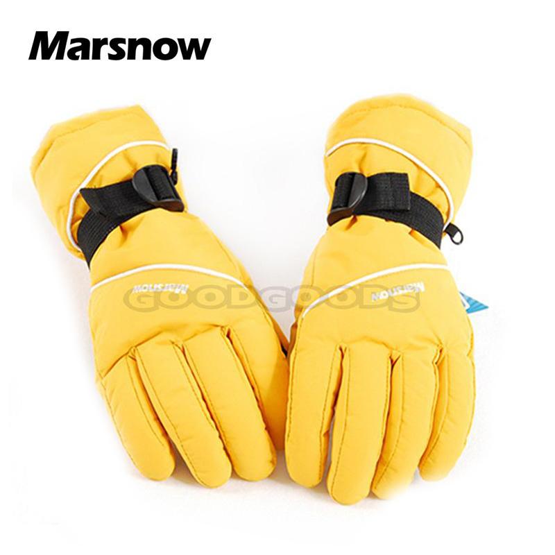 Мужские перчатки Marsnow 802/ye Luvas 802-YE e5cc rx2asm 802