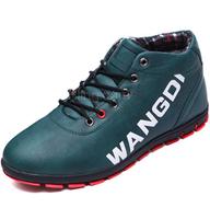 Sale! 2015 New Sport shoes Fashion Autumn Men Winter Boots Ankle Snow Sneakers Casual Sport  Shoes 3 Color