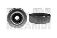 Element Drive Belt Auto Tensioner+Serpentine Belt Complete Repair Kit for  Honda FIT jazz city L13A1 GD5 1.3L