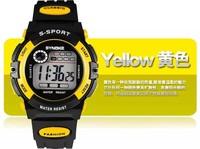 Multi-function digital watches luminous waterproof sports watch