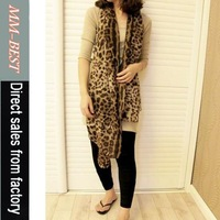 Free shipping! 5pcs/ lot  classic design ! l Leopard scarf scarves !Stars Design Shawl