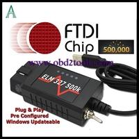 ELM327 USB FTDI modifiziert for Ford Mazda OBD2 Diagnosekabel CAN-BUS Modified