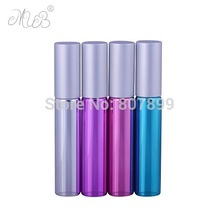 10Ml 10PCS LOT Sex beauty Products Glass Vials Glass Bottle Empty Cosmetic Containers Roll On Bottles