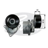 Element Drive Belt Auto Tensioner+Serpentine Belt Complete Repair Kit for NISSAN TEANA J32R QR25DE 2.5L   2009-2011