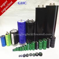 super capacitor 2.7v 300f ultra capacitor