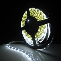 Super Bright White 5M SMD 300 LED 3528 Flexible LED Light Strip Car Lamp 12V