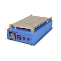 New LCD Screen Separator Machine Build-in Air Pump Vacuum for Repair Cell Phone Tablet PC