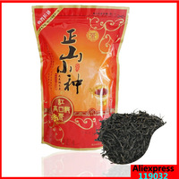 Top Class Lapsang Souchong 250g,Super Wuyi Organic Black Tea,Protect stomach,Diuretic and lowering blood pressure
